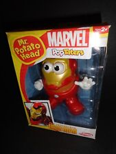 MARVEL MR POTATO HEAD THE INVINCIBLE IRON MAN  BRAND NEW