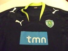 Sporting Portugal shirt jersey Puma L vintage