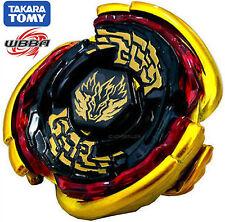 TAKARA TOMY GOLD Big Bang Pegasis / Cosmic Pegasus 105RF Beyblade - USA SELLER!