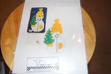 Princess & Me Handpainted Needlepoint Canvas C265 Sunny Delight NEW