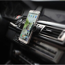 Universal 360 Rotating Car air vent Mount Holder Stand for Mobile Phone GPS