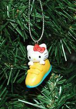 Hello Kitty Fashionable Shoe Christmas Ornament # 14