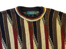 Men's Tundra Canada Multi Color Sweater Size L