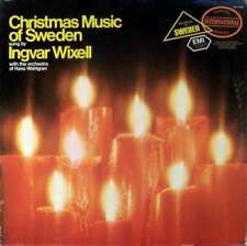 Ingvar Wixell With The Orchestra Of Hans Walgren* Vinyl Schallplatte - 71142