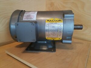Baldor CM35461, 34G798C269