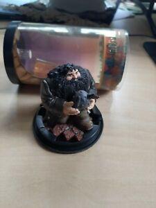 Harry Potter ceramic Hagrid