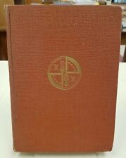 The Earth Speaks by Princess Atalie SIGNED w Inscription 1940 1st Ed HC