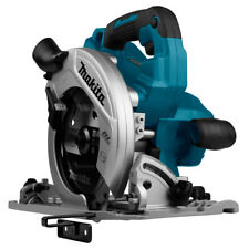 Makita DHS783ZJU 36V Cordless Brushless 190mm Circular Saw Body Only with Case