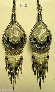New Dangle EARRINGS  Native / Southwest style UNIQUE 52
