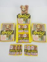 Three 1991 Pacific BINGO! Movie Trading Card Boxes - Each Box Contains 36 packs