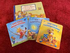 Kinderbücher Geschichten Hasen Jungen Mädchen 2 Jahre