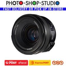 YONGNUO Camera Lenses for Nikon