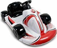 CTA Inflatable Racing Kart for Nintendo Wii Mario Kart Racing Games NEW OPEN BOX