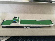 "RHENANIA Junior .1:1250  Fährschiff "" HOLLANDIA SEAWAYS "" Rhe J. 243"