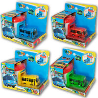 TAYO The Little Bus Launch Cars Toy Mini Special Kit Boy's Toy Figure Gift  Kids