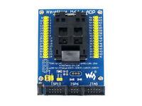 M64+ ADP AVR Programming Adapter IC Test Socket for ATmega64 ATmega128 TQFP64