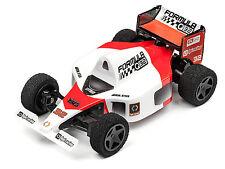 Hpi Racing Formula Q32 Red Remote Control Racing Car 116710