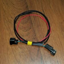 Honda Pioneer - Key On Power Accessory Harness for Pioneer 1000, 500, and 700.