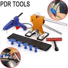 Car Auto Body Paintless Dent Repair Removal Glue Gun Tool Puller Lifter T-Bar