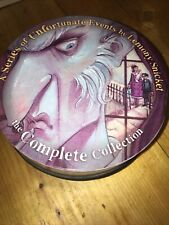 A Series of Unfortunate Events - The Complete Audio Collect... by Lemony Snicket