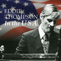 Eddie Thompson - In The USA (NEW CD)