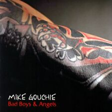 Mike Gouchie - Bad Boys & Angels