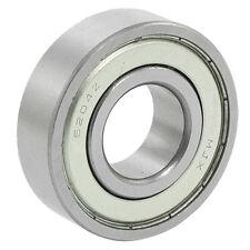 20x47x14mm 6204Z Double Metal Shielded Wheel Axle Ball Bearing LW