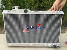 aluminum radiator for Toyota Celica ST205 3S-GTE GT4 94-99 94 95 96 97 98 99