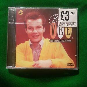 Bobby Vee - The Essential Recordings CD album. New & sealed