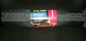 """Weider Olympic And Standard Straight Bar Pad 3"""" x 15.5"""" NEW"""