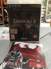 Dragon Age II Ita PS3 USATO GARANTITO