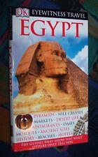 EGYPT (ÄGYPTEN) - Cairo Sinai Alexandria ... # Vis a Vis, Dorling Kindersley