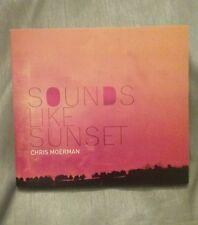 Chris Moerman: Sounds like Sunset