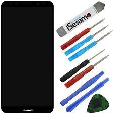 Huawei mate 10 Lite completo pantalla LCD pantalla táctil negra + película adhesiva