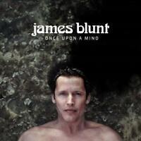 James Blunt - Once Upon A Mind [CD] Sent Sameday*