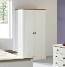 Steens Traditional Wardrobes with 2 Doors