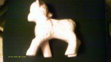 Ceramic Lamb Planter - Vintage