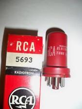 Vintage RCA 5695 NOS/NIB Tube