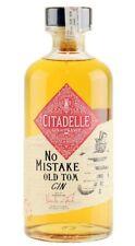 GIN CITADELLE NO MISTAKE OLD TOM CL.50