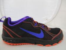 Nike Wild Trail Running LADIES TRAINERS UK 6 US 8.5 EUR 40  REF 5755*