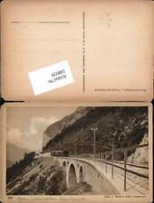 598039,Lokomotive Eisenbahn Mittenwaldbahn Zirl Innsbruck Viadukt Finstertal
