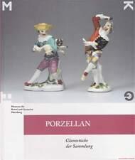 Fachbuch wertvolles altes Porzellan aus dem MKG Hamburg, REDUZIERT, NEU OVP