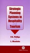 Strategic Planning Systems in Hospitality and Tourism-ExLibrary