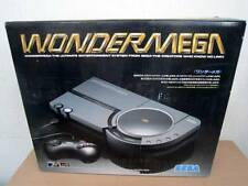 Sega WonderMega Console System Japan *GOOD CONDITION - BOXED - FULLY WORKING*