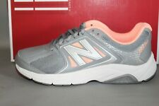 NEW Women's New Balance WW847GY3 Gray Supportive Walking Shoe
