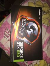 Gigabyte GV-N950XTREME-2GD GeForce GTX 950 2GB GDDR5 PCIe 3.0 Graphic Card