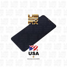USA For Nokia 7.1 TA-1085 Full LCD Display Touch Screen Digitizer Replacement