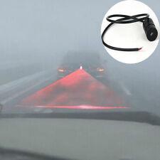 Pro Auto Anti Collision Projection Lamp Laser Fog Lamp Safety Warning Light 1pc