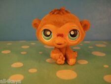 Littlest Pet Shop Blemished Gorilla #442