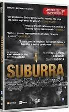 Dvd Suburra - (Special Edition 2 Dvd) ....NUOVO